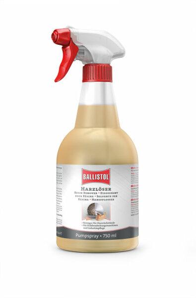 Ballistol Harzlöser 750 ml