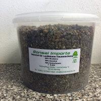 Laubbaum Substrat Hausmischung