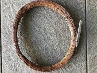 Kupfer Draht 1,0 kg