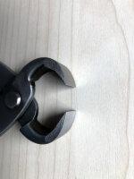 Ryuga Wurzelzange 210 mm Edelstahl