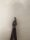 Ryuga schmale Edelstahl Konkavzange 185 mm