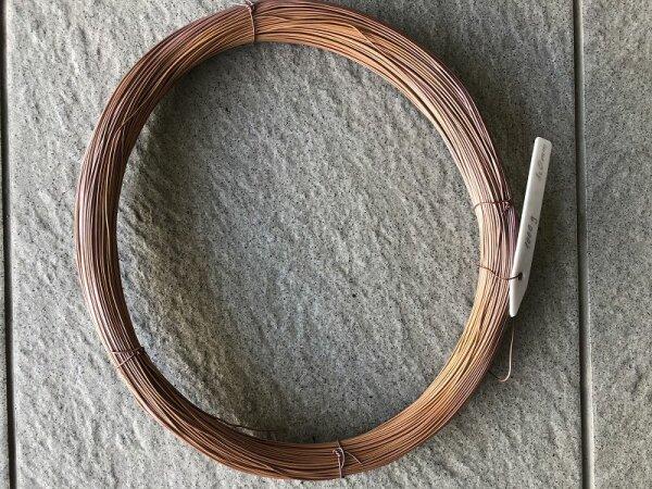 Kupfer Draht 500g