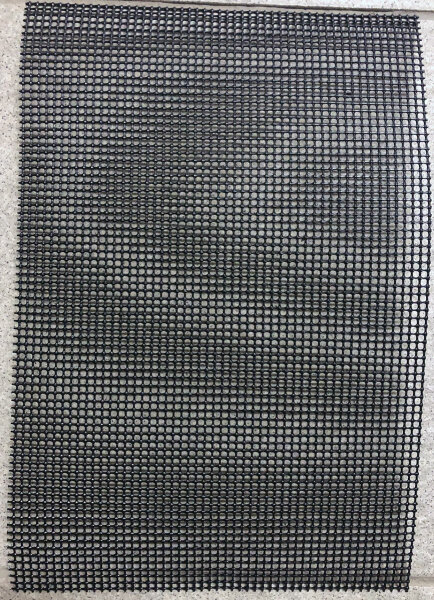 Drainage Gitter, Abdeckgitter, 30 x 20 cm, schwarz